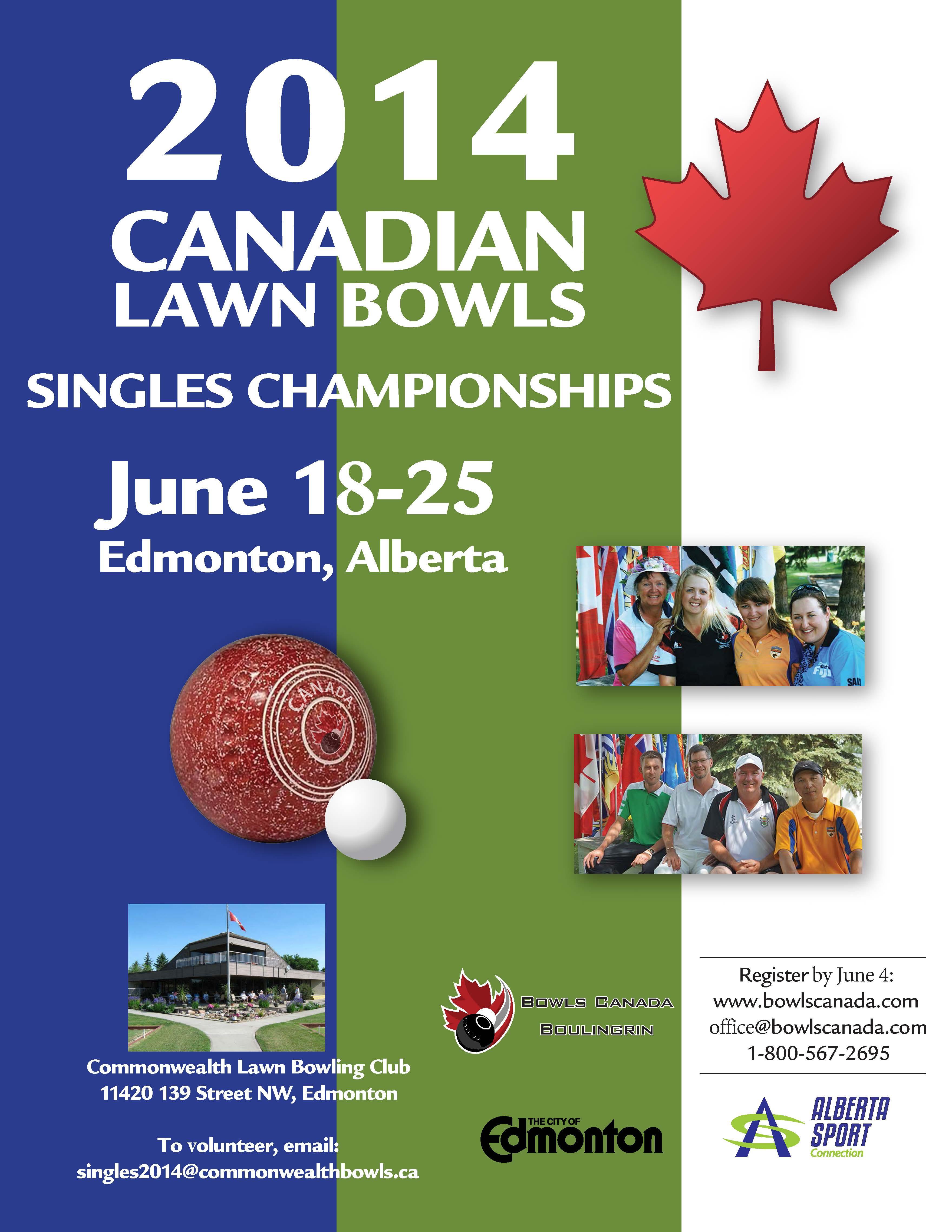 Edmonton Singles Club